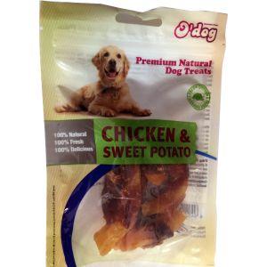 O'DOG עוף ובטטה מיובשת