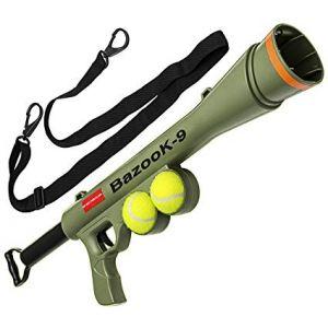 בזוקה לכדורי טניס Bazook-9