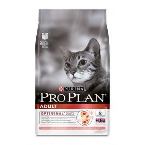 פרופלאן חתול בוגר סלמון ואורז
