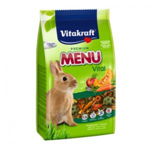 ויטהקראפט מזון פרמיום לארנבים