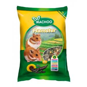 מאצ'ו מזון לאוגרים