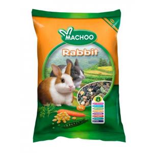 מאצ'ו מזון לארנבים