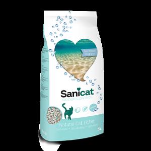 חול סניקט אודור קונטרול בניחוח בריזת ים 5 ליטר