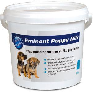 אמיננט - אבקת חלב לגורי כלבים - 2 ק