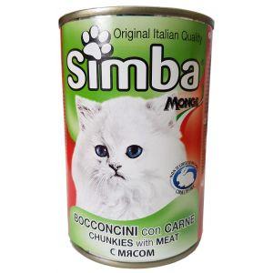 שימור סימבה חתול
